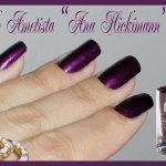 Nails: Esmalte Perolado Ametista