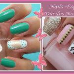 Nails inspire se: Especial dia dos namorados