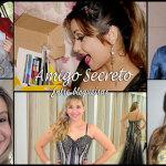 Amigo Secreto Entre Blogueiras.