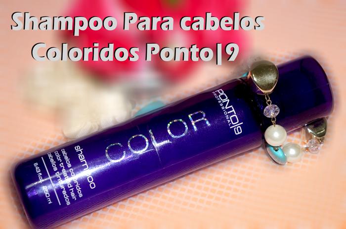 shampoo ponto9