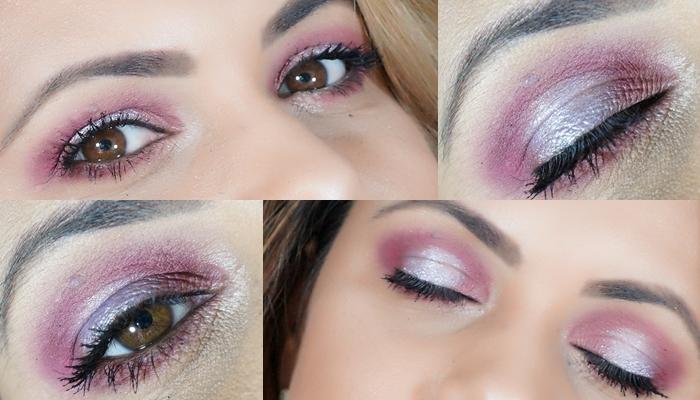 3 Maquiagem Ponto de Luz Outubro Rosa jaciara oliveira