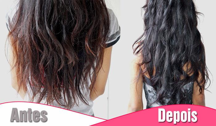 1Antes-e-depois-banho-de-brilho-cabelos-escuros