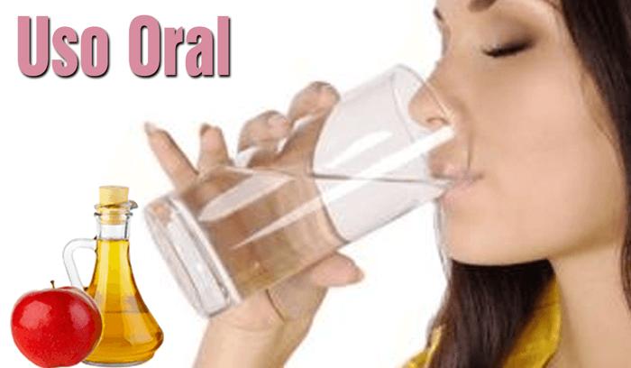 Uso-oral-de-vinagre-de-maçã-para-combater-celulites