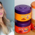 Hidratação Nutrição e Reconstrução Como Escolher a Mascara Certa