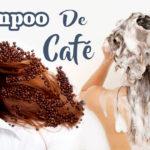 Shampoo Bomba De Café Para Fazer o Cabelo Crescer