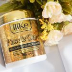 Resenha: ILike Fios de Ouro Máscara Ultra Hidratante
