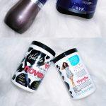 Comprinhas Avon Recebidos da china e Produtos Para os Cabelos de #Julho