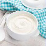 Cabelo Grande e Saudável Usando Iogurte Natural