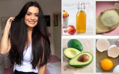 5 tratamentos para reparar cabelos danificados com receitinhas caseiras