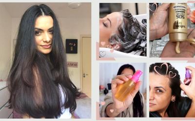 10 dicas que vai fazer seu cabelo crescer mais rápido